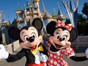 Fantastic Disney Races